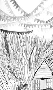 উপন্যাস: আনন্দবাড়ি