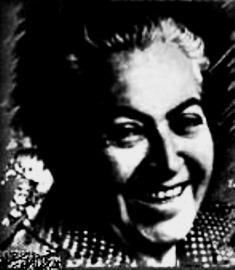 গ্যোব্রিয়েলা মিস্ত্রাল-এর কবিতা